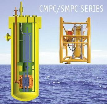 SMPC - Subsea Multiphase Pump Compressor